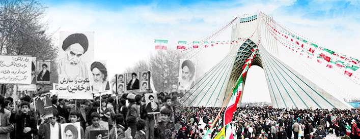 رمز و راز ماندگاری و تداوم انقلاب اسلامی