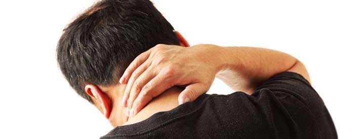 گردن درد؛ روش های طبیعی برای مقابله
