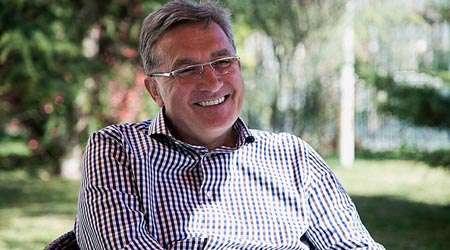 مصاحبه متفاوت و خواندنی با برانکو ایوانکوویچ