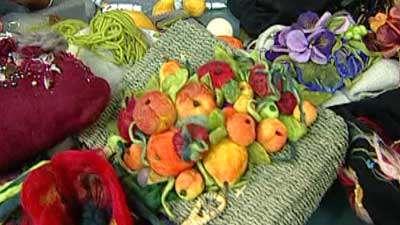 میوه نمد سوزنی(1)