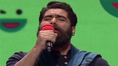علی زند وکیلی / دو زلفونت بود تار ربابم
