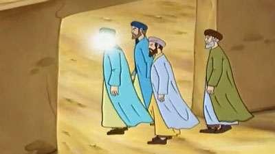 دعای امام باقر علیه السلام