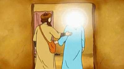 انیمیشن امام حسین علیه السلام