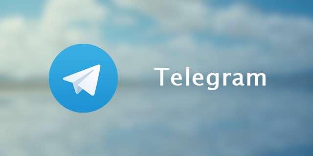 دانلود Telegram 4.8.6 مسنجر امن و سریع برای اندروید