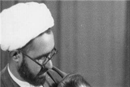 جزییات زند گی شهید مطهری به روایت همسر