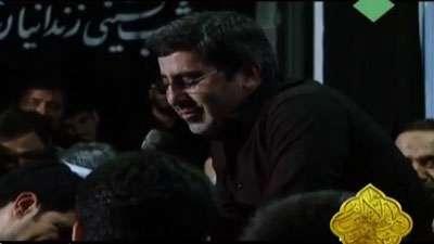 محمدرضا طاهری / پر بسته بود