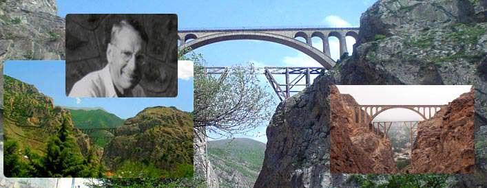 پل اتریشی در ایران