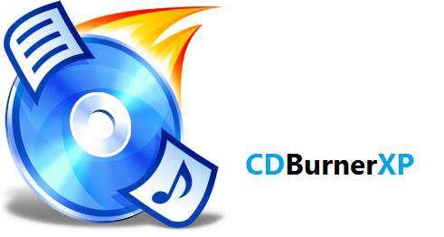 دانلود نرم افزار رایت دیسک CD Burner XP 4.5.8.6795