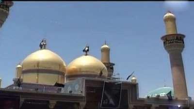 روضه شهادت امام کاظم (ع) / مرحوم کافی
