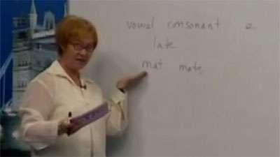 آموزش زبان انگلیسی / آشنایی با e  بی صدا
