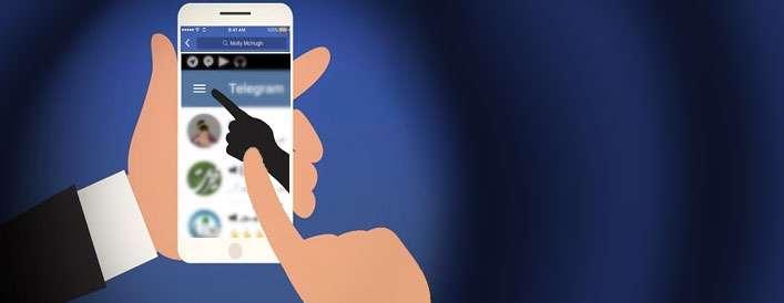 هشدار! جرایم تلگرامی را بشناسید