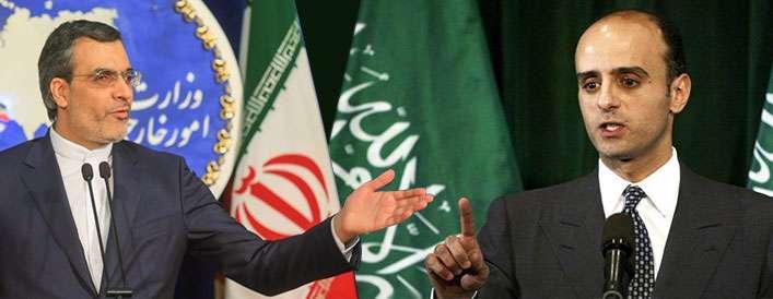 پرخاشگری سعودی ها با حجاج ایرانی ادامه دارد
