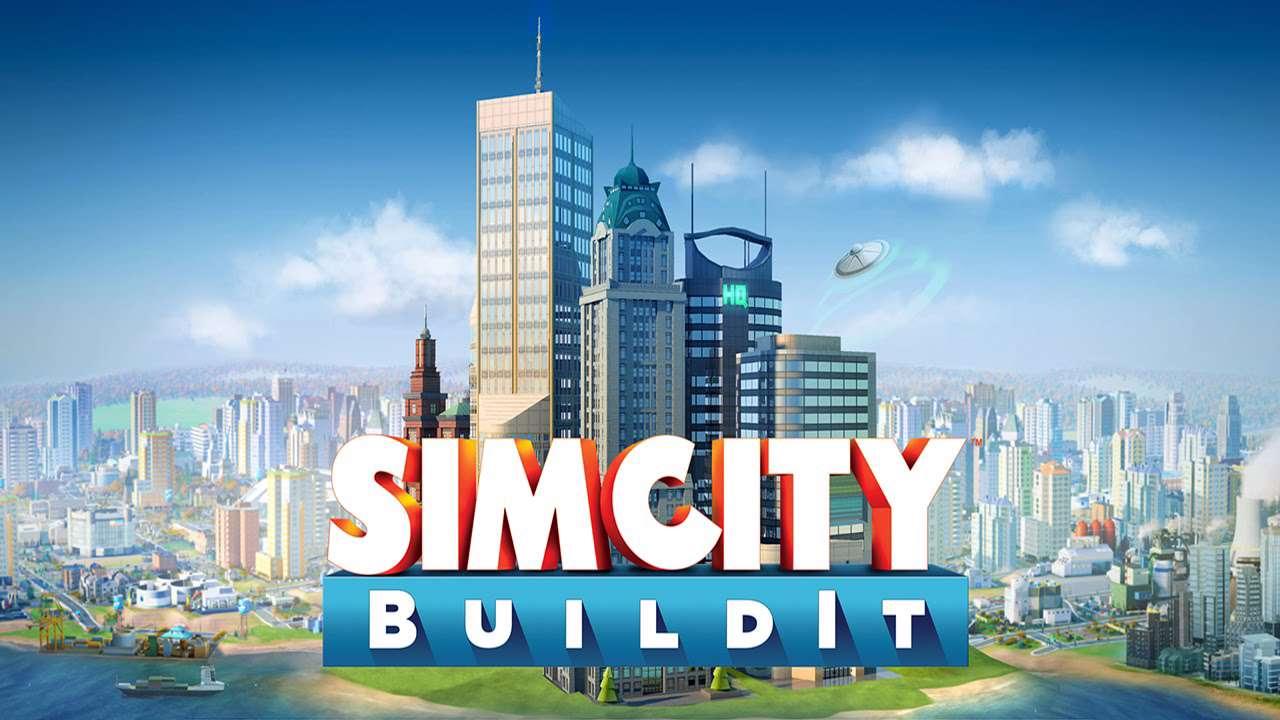 دانلود بازی شهرسازی آنلاین SimCity BuildIt 1.20.51.68892 برای اندروید