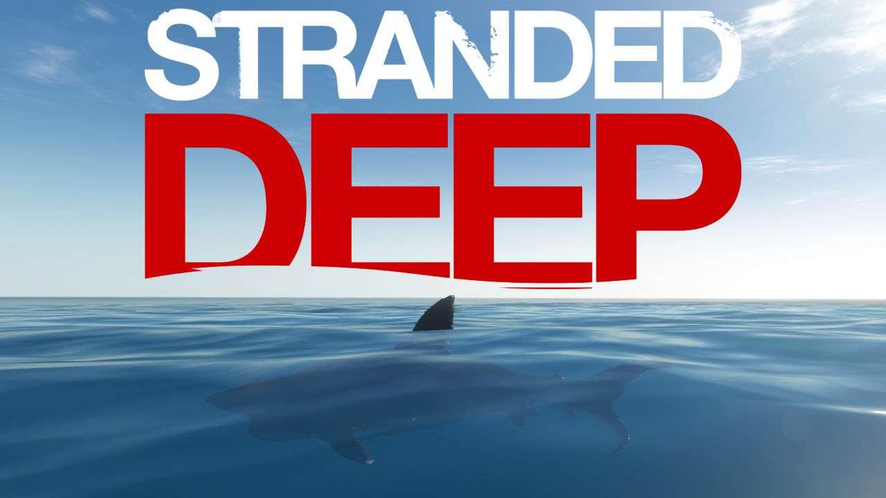 دانلود بازی ماجراجویی سوم شخص Stranded Deep 0.12.H1  برای رایانه