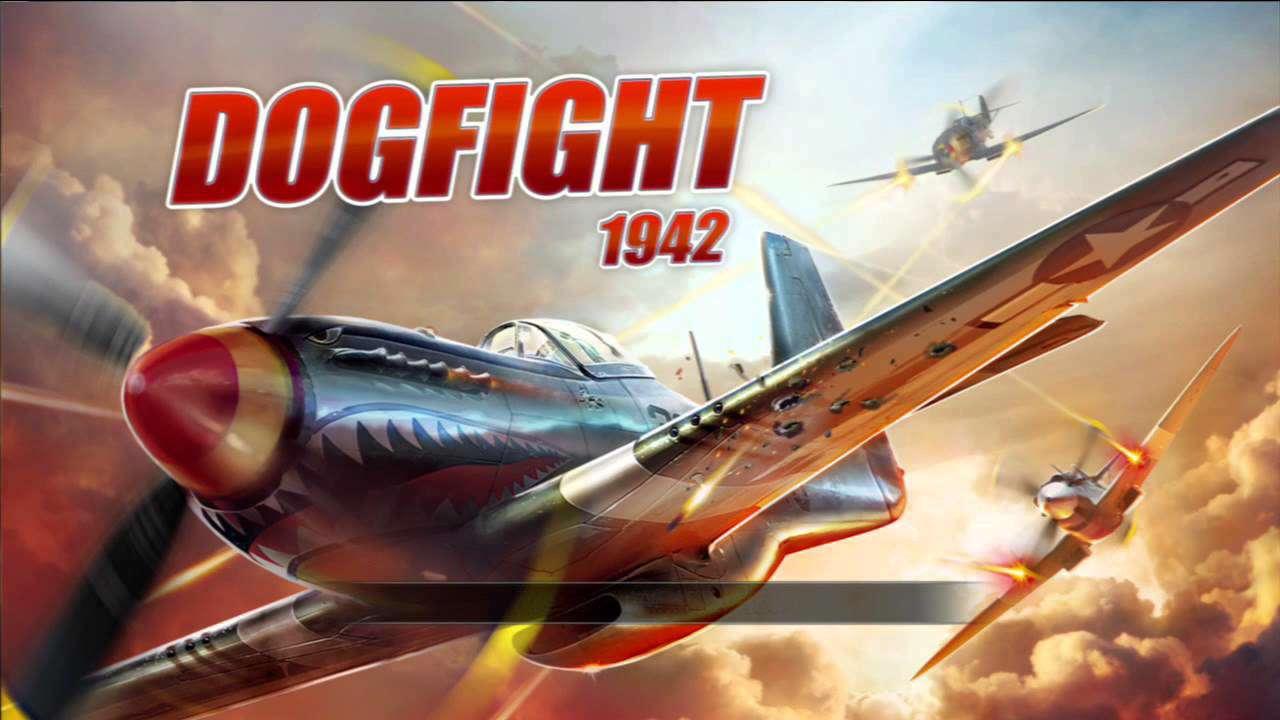 دانلود بازی هواپیمای جنگنده Dogfight 1942 برای رایانه