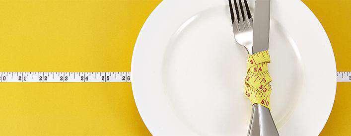 پنج ترفند برای کاهش وزن پایدار