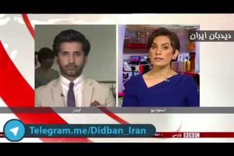 واکنش BBC فارسی به مستند ضد داعشی