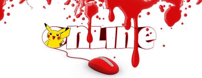 خون بازی آنلاین