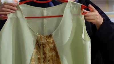 تبدیل لباس