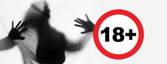 شوک تکان دهنده تجاوز به محارم+18