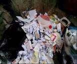 تفکیک زباله از مبدا و افزایش درآمدهای پایدار شهری