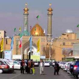 تصاویری از شهر تهران