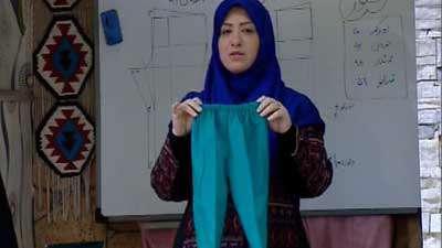 لباس مدارس (3)/ شلوار