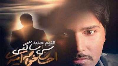 احسان خواجه امیری / سی سالگی
