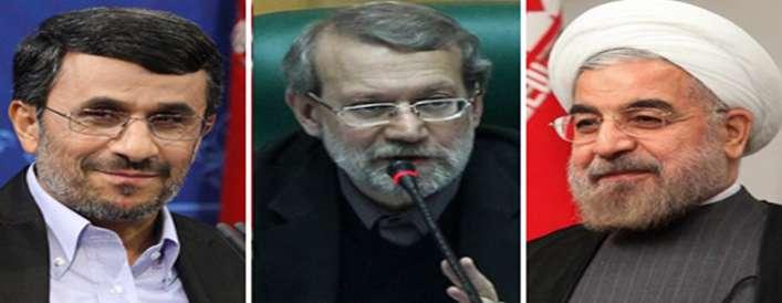 تفاوت روابط دو دولت با مجلس