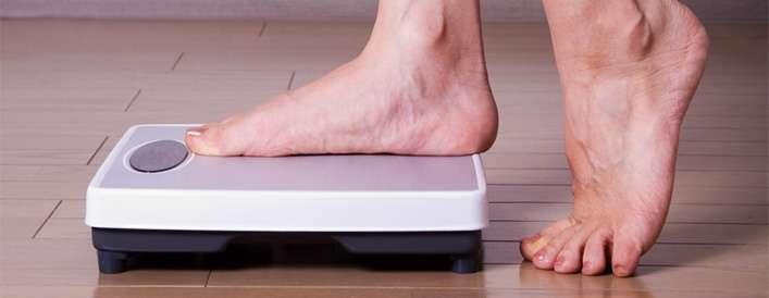 دانستنی های اندازه گیری وزن