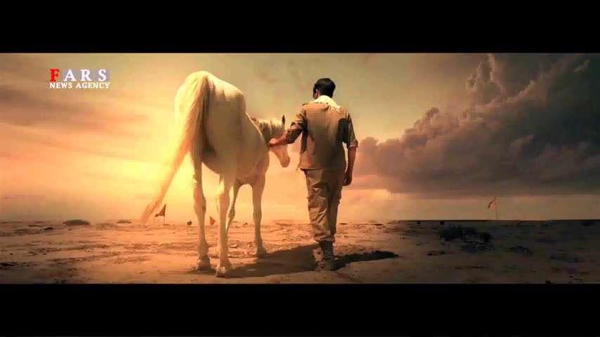 موزیک ویدیو من عاشقم با صدای احسان خواجه امیری