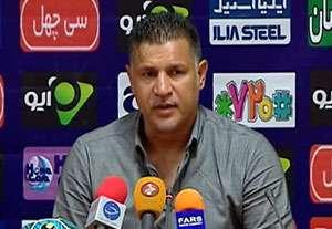 کنفرانس خبری مربیان پیش از مرحله اول جام حذفی
