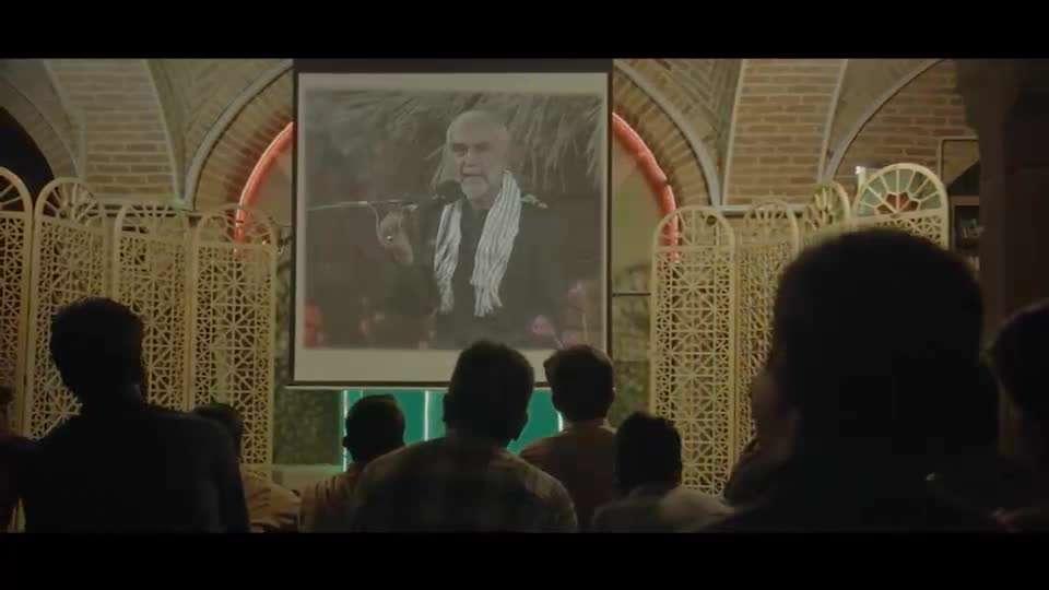نماهنگ حاج حسین