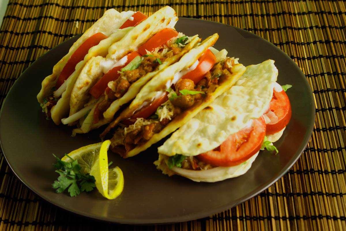 غذایی جذاب برای گیاهخواران