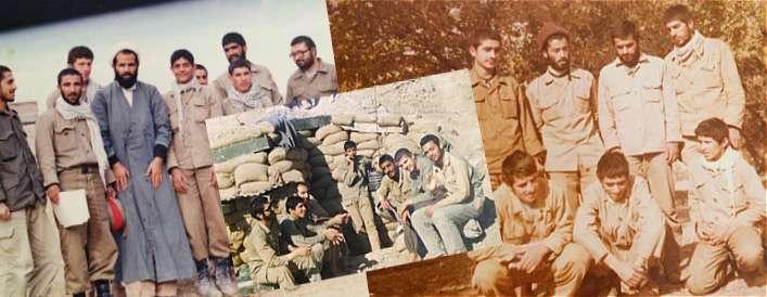 از ارتفاعات «کانی مانگا» تا تهران 95 (مصاحبه)