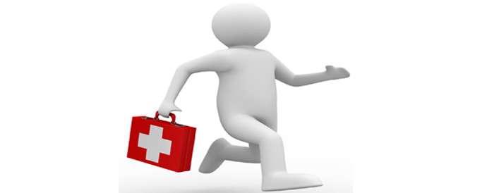 پزشکان اورژانس از این خطرات دوری می کنند