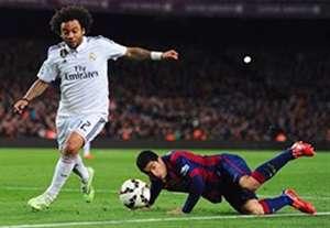 زیباترین حرکات تکنیکی مدافعان در دنیای فوتبال