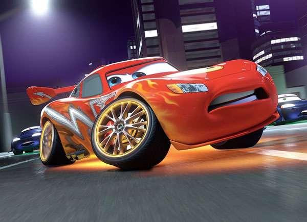 انیمیشن ماشین ها 2 - دوبله فارسی | Cars 2