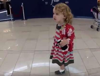 عکس العمل کودک غربی به صدای اذان