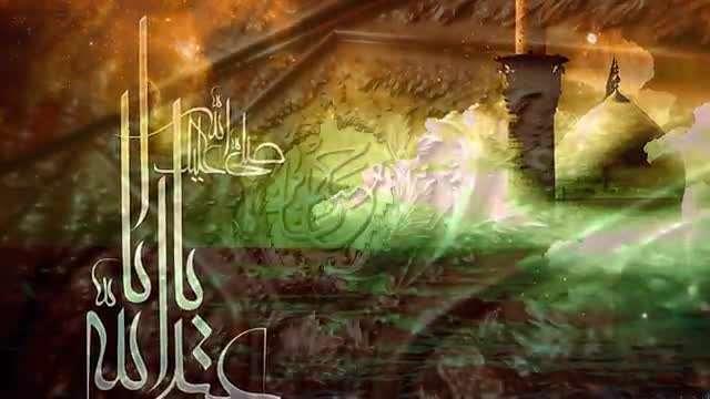 کربلا از قول عشق / حسین مهکام