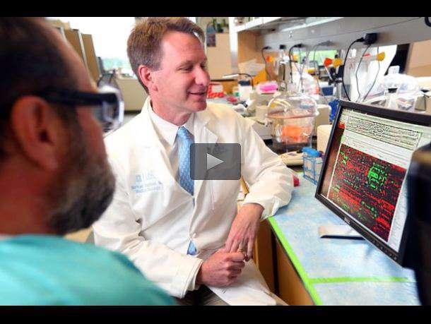 پلتفورم هوش مصنوعی برای شناسایی بیماری های نادر