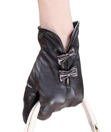 دستکش ویژه بانوان