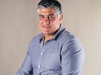 قهرمان سابق کشتی برای بازی در فیلم «من ایرانیام» 20 کیلو وزن کم کرد!