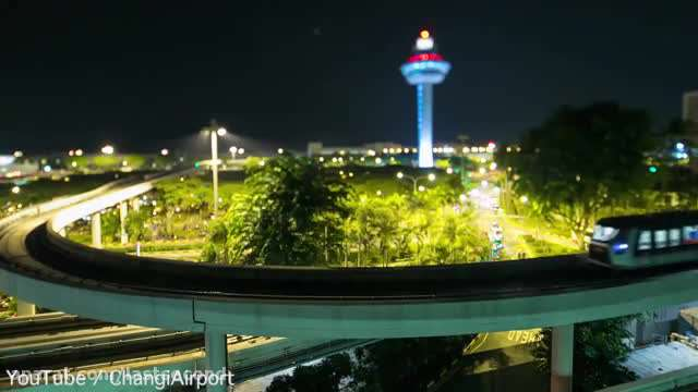 24 ساعت در بهترین فرودگاه جهان (Changi سنگاپور)