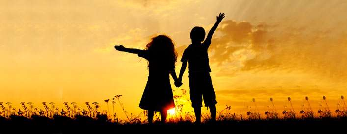 چگونه میان خواهر و برادرها مصالحه کنیم؟