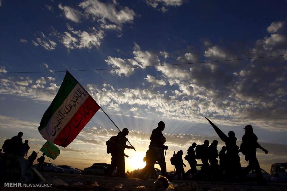 عزاداری حسینی،امتداد سیاست خارجی جمهوری اسلامی