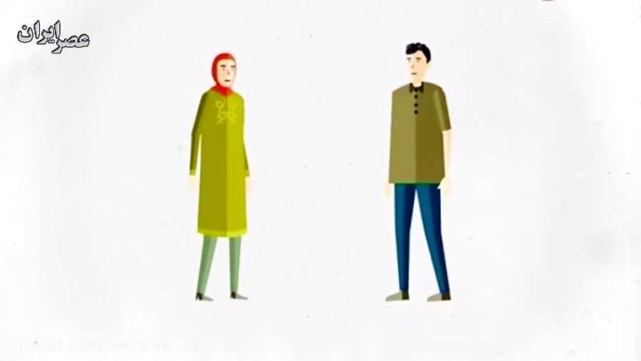 در مورد طلاق عاطفی بیشتر بدانید