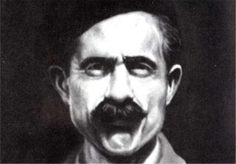 بخشهایی از مستند زندگی جلال آل احمد