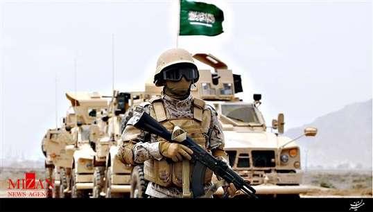 حمله به کاروان نظامیان سعودی در جنوب عربستان