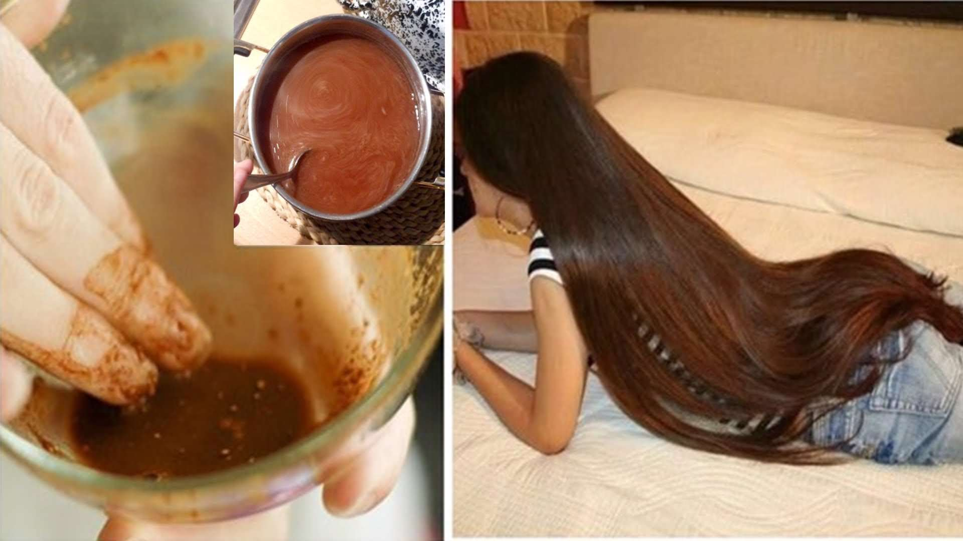 راه های رشد سریع مو